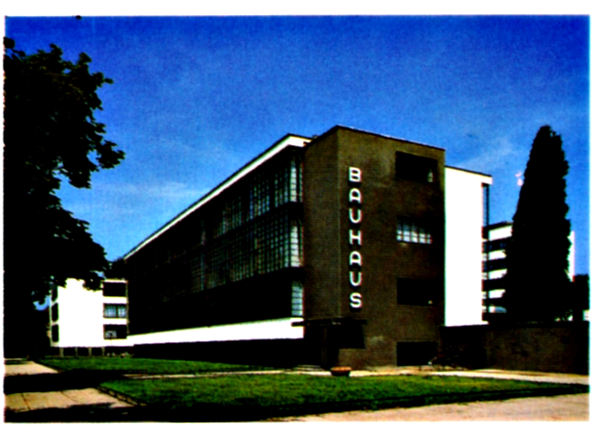 Arquitectura del siglo xx 1914 1949 for Arquitectura del siglo 20