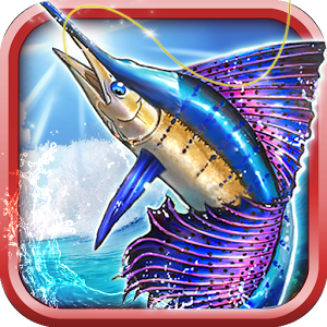 Game Fishing mania 3D MOD APK