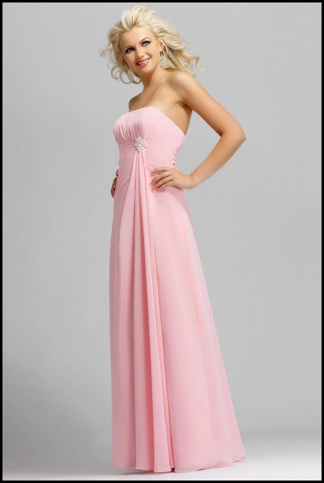 Pink prom dress designs wedding dresses simple wedding for Pink homecoming dresses