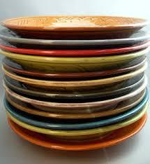 Sacred plates