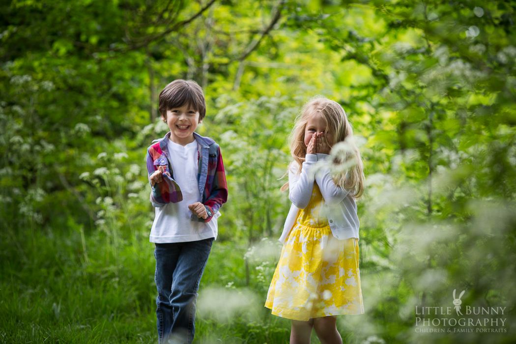 Woodford and Loughton Child and Family Photographer