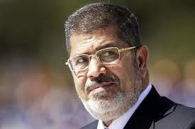 Egyptian intelligence, Egyptian President, terrorists in Egypt, the Revolution of January, Mohamed Morsi