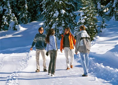 Michigan state parks celebrate the new year with First Day Hikes Jan. 1