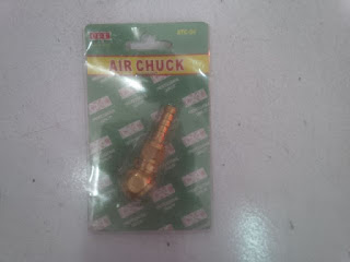 Air Chuck OPT - Jual Air Chuck Bekasi - Dealer OPT Tools