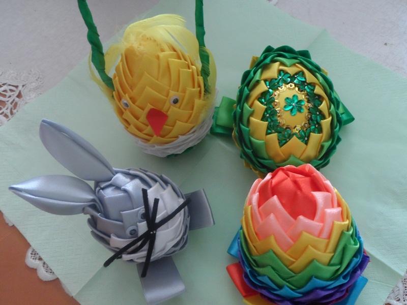 Blog lifestylowy: Wielkanocne ozdoby.