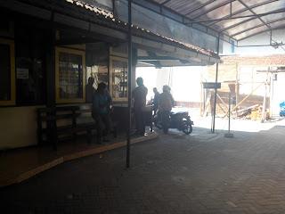 Lokasi Cek Fisik Kendaraan di SAMSAT Malang