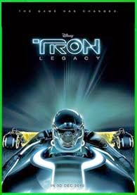 TRON: El Legado (2010) [3GP-MP4]