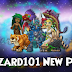 Brand New Wizard101 Level 98 Pets & Hybrids
