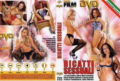 Ricatti Sessuali film streaming