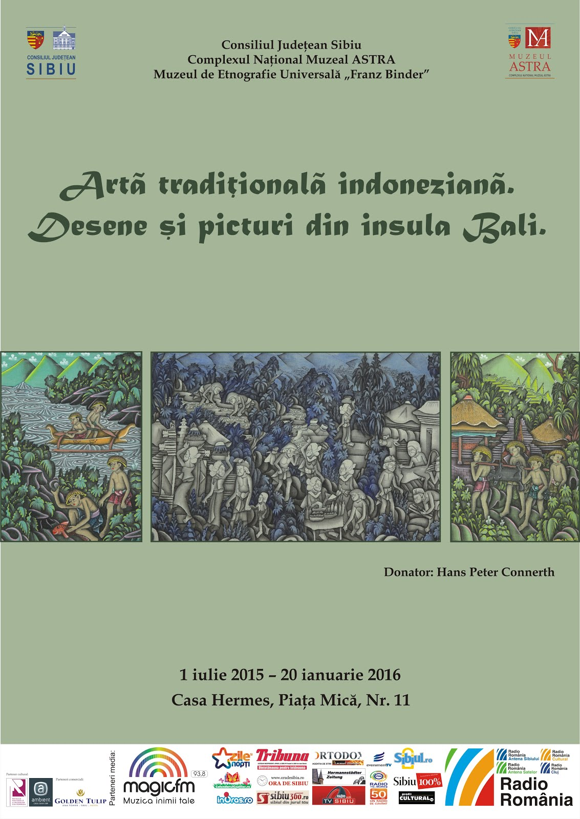 Artă tradițională indoneziană