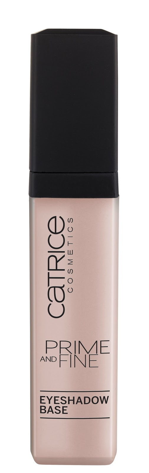 Catrice - Prime And Fine Eyeshadow Base