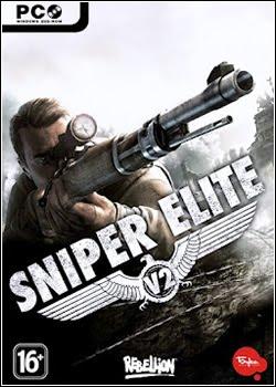 Sniper Elite V2 – PC – SKIDROW