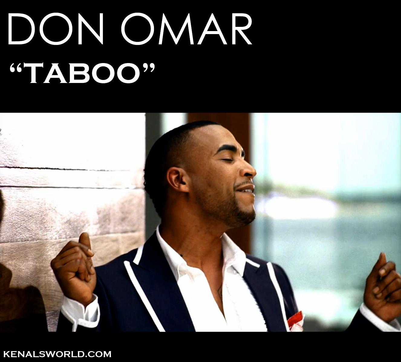 www video de don omar com: