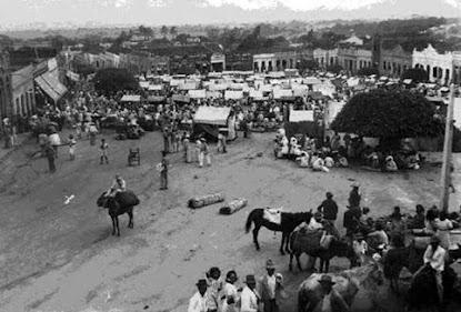 SAUDADES DE PALMEIRA DOS INDIOS
