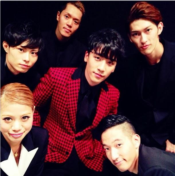 [PICS] 131003 Seungri's Instagram Update [1P]