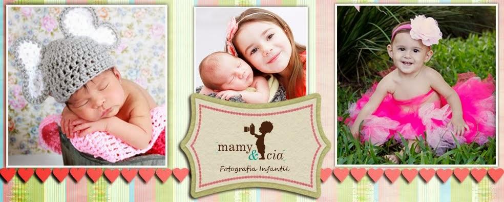 Mamy & Cia