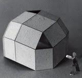 Large Rhombicuboctahedron.