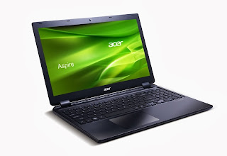 Acer Aspire Ultra M3