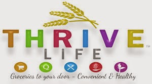 Shop Thrive Life  Freeze Dried food