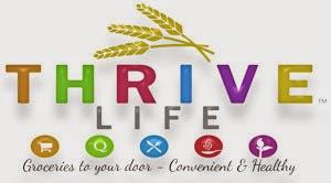 Shop Thrive Life  Freeze Dried food