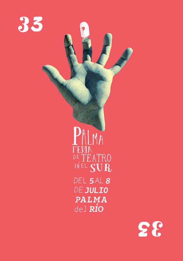 Feria del Teatro en el Sur 2016