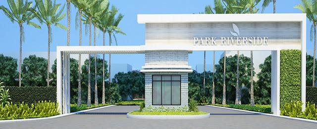 Nhà Phố Biệt Thự Đẹp Park Reverside