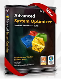Advanced System Optimizer v3.5 Box