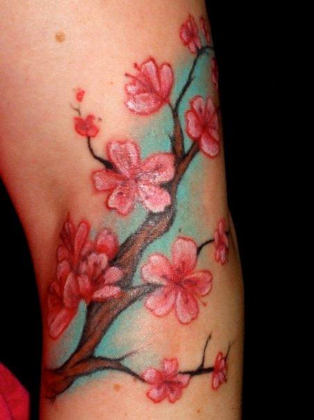 Jessica Brennan's Tattoo Portfolio