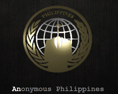 Logo Penngodam Anonymous Philipines