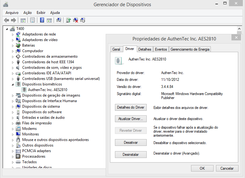 Fingerprint Driver Windows 10 Lenovo Yoga 260