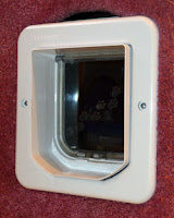 cat mate elite cat flap instructions
