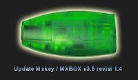 MXBOX v3.5 revisi 1.4