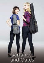 Garfunkel and Oates Temporada 1