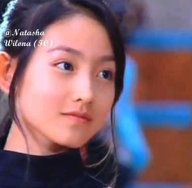 Natasha Wilona ( Pemain Sinetron Yang Masih di Bawah Umur )