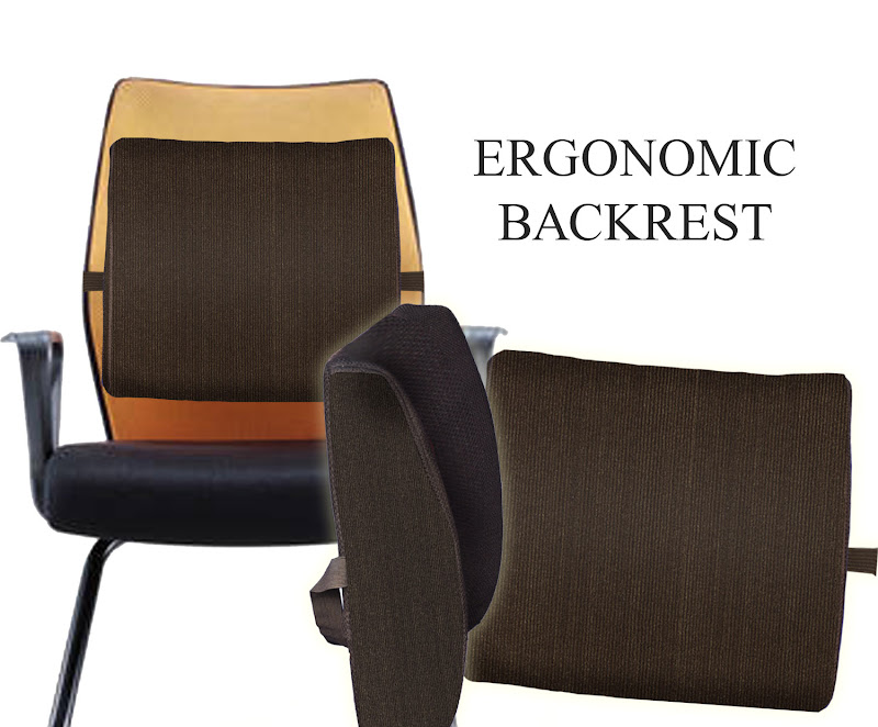 Ergonomic Computer Workstation Products (5 Image)
