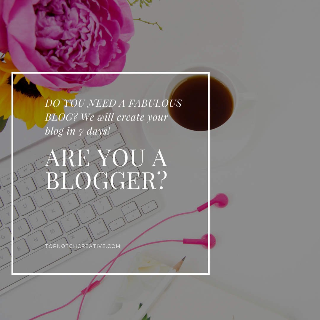 LETS US CREATE YOUR BLOG
