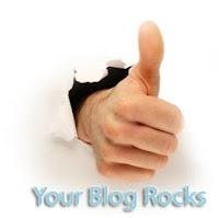 Sudahkah blog Anda jempolan? (Gambar tidak terlihat? Klik kanan tulisan ini, lalu pilih 'Reload Image')