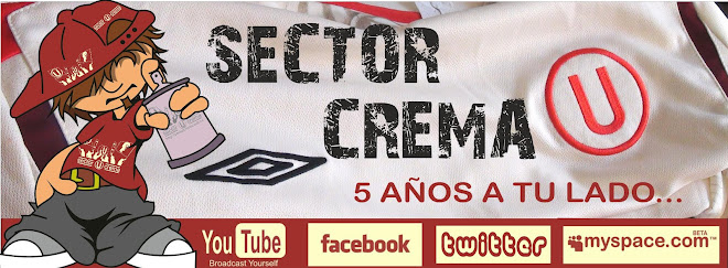 Sector - U - Crema