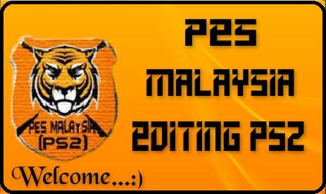 Pes Malaysia Edit (ps2)