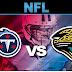 FÚTBOL AMERICANO (NFL 2014/2015) - Semana 16