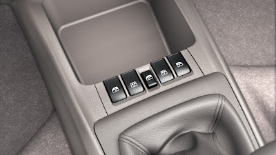 chevrolet sail u-va power window switches