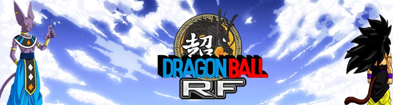 Dragon Ball RF