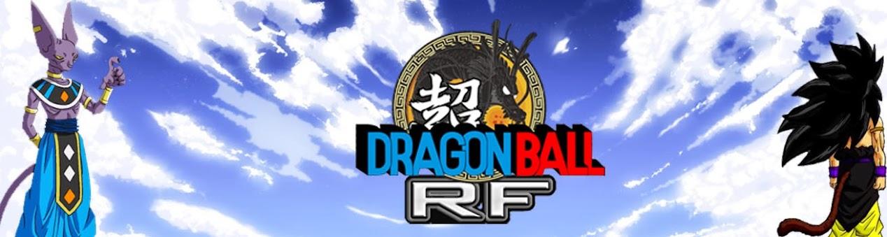 Dragon Ball RF