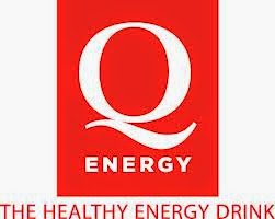 Q Energy Drink
