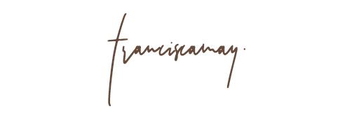 francisca may