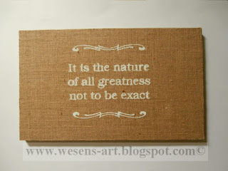 Burlap Sign 05    wesens-art.blogspot.com