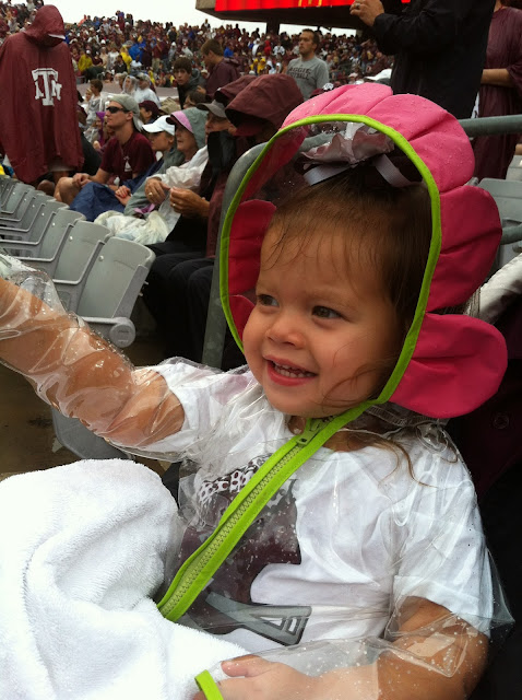 While I'm Waiting...Countdown to Kickoff - my Fightin' Texas Aggies!