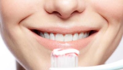 cara menghilangkan karang gigi, karang gigi