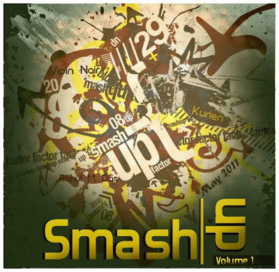Smash Up Vol-1 - Dj Vipin