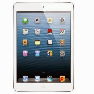 Apple iPad Mini 16GB with Wi-Fi Rs. 15130 only, after cashback
